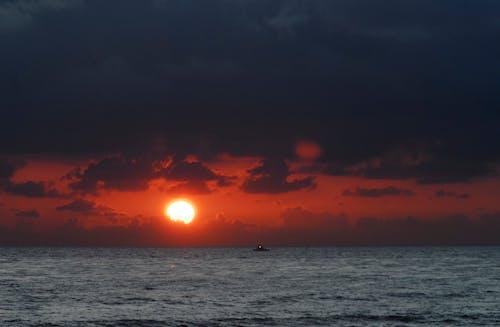 Free stock photo of ocean, pacific, sea