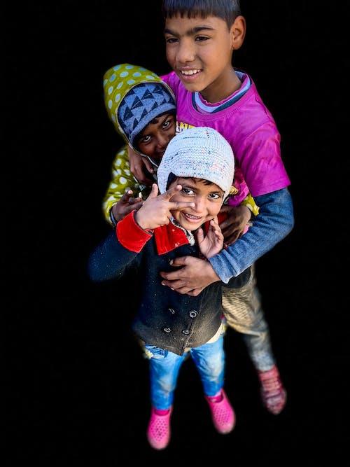 Free stock photo of #india, #kids, #outdoorchallenge, #pexels