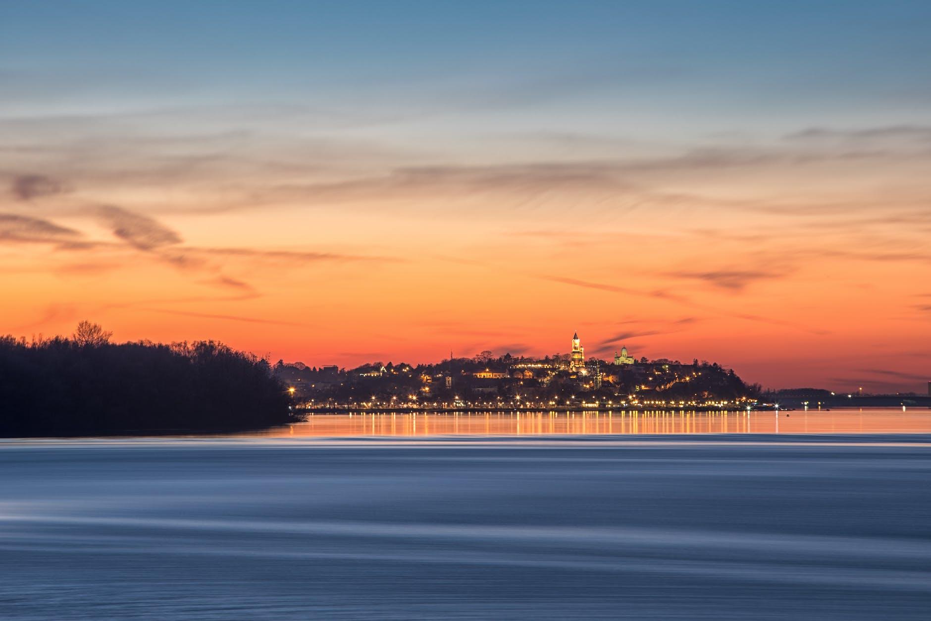 En Güzel Belgrad Fotoğrafları Resim Galerisi - 3DKonut