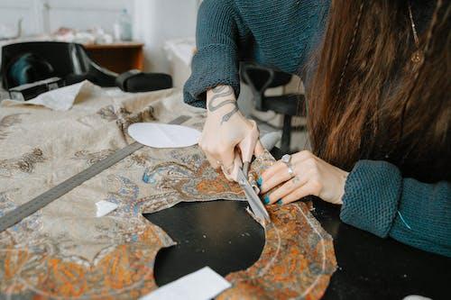 Gratis stockfoto met arts and crafts, bekwaamheid, close-up, creativiteit