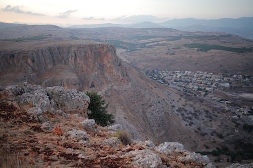 Foto profissional grátis de árabe, Israel, montanhas