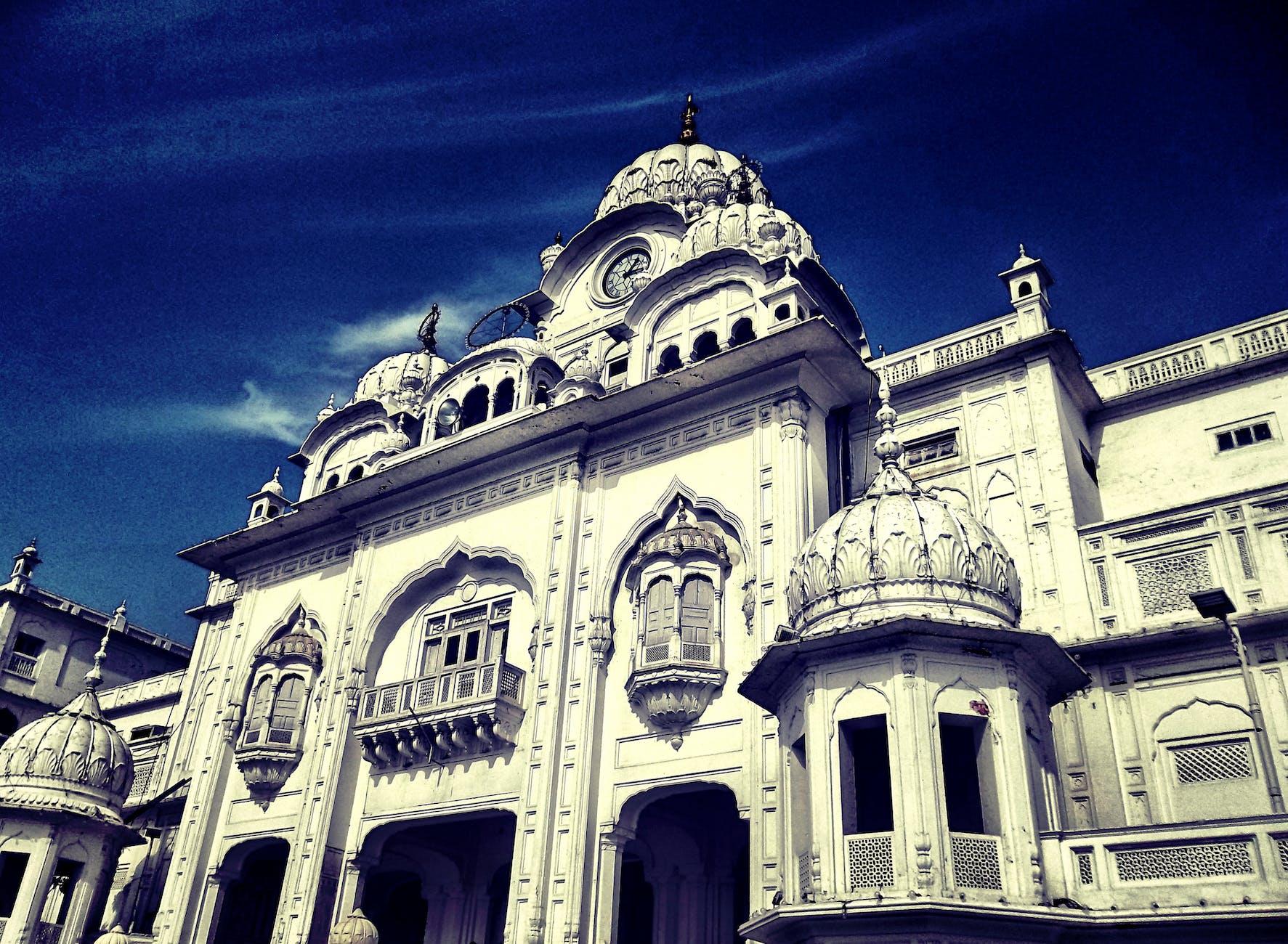 Punjab places