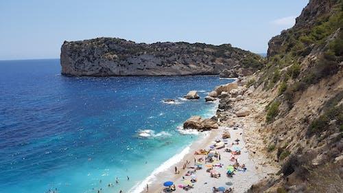 卡拉安博洛, 土耳其藍, 天堂, 海岸 的 免费素材照片