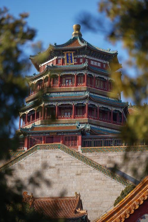 Photo Of A Palace