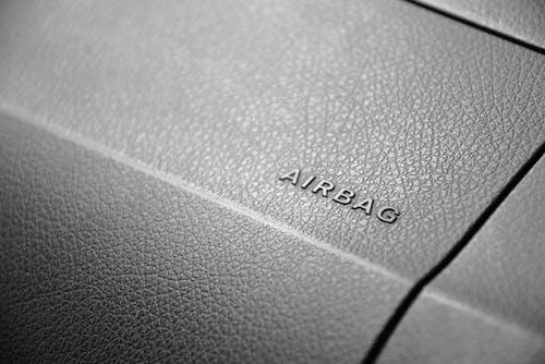 Foto profissional grátis de airbag, conhecimento, couro, design