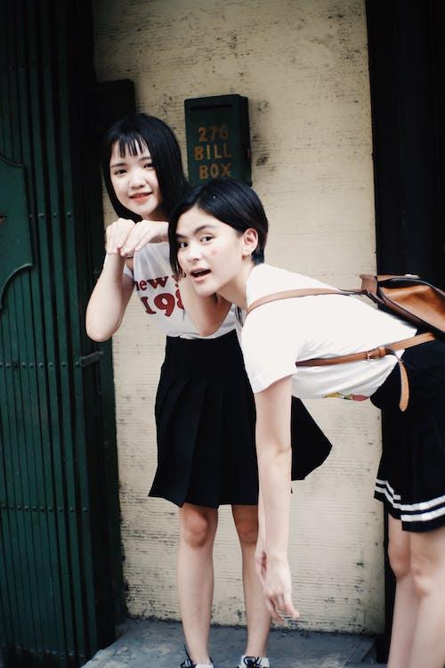 女性, 婦女, 擺姿勢, 時尚 的 免費圖庫相片