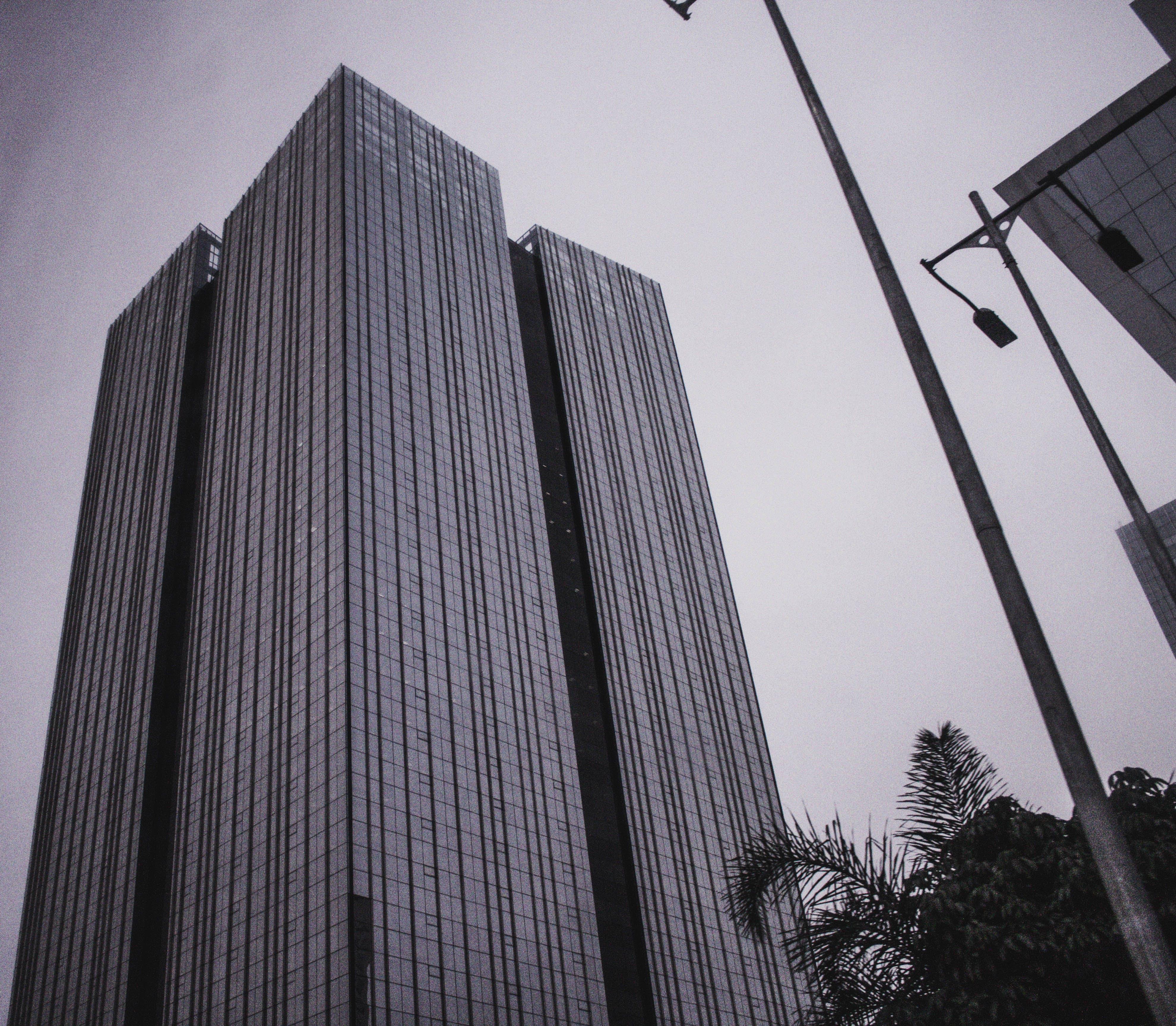 Free stock photo of city, street, building, photo