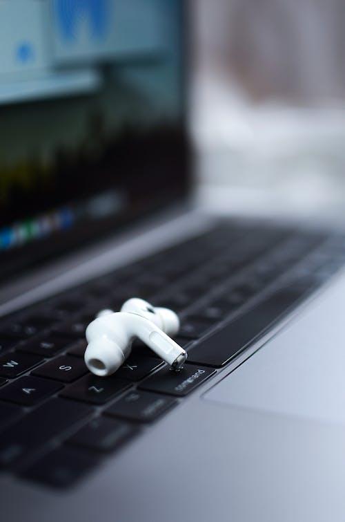 Základová fotografie zdarma na téma airpods, airpods pro, apple