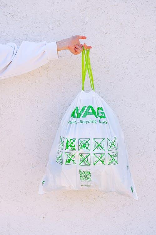 ゴミ, ごみ袋, サステナビリティの無料の写真素材