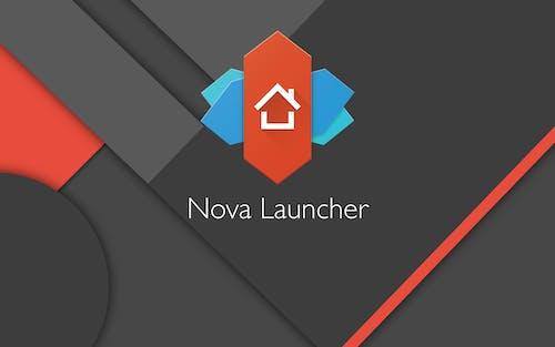 Free stock photo of Google Play, Nova Launcher