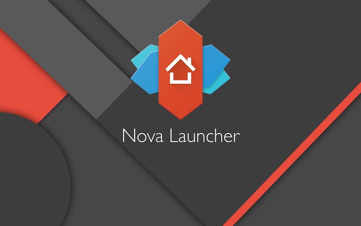 Google Play, Nova Launcher