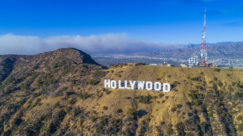 Free stock photo of hollywood, hollywood sign, los angeles