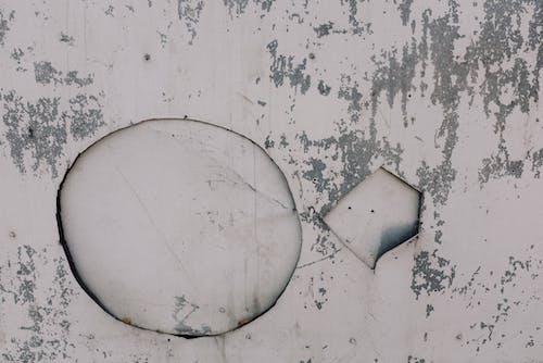 Foto profissional grátis de abstrair, abstrato, antigo, ao ar livre