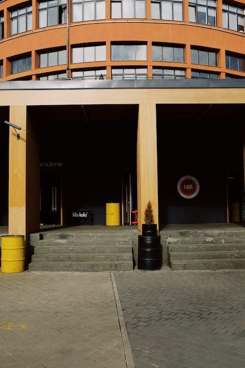 Fotobanka sbezplatnými fotkami na tému abstraktný, apartmán, architektúra, betón