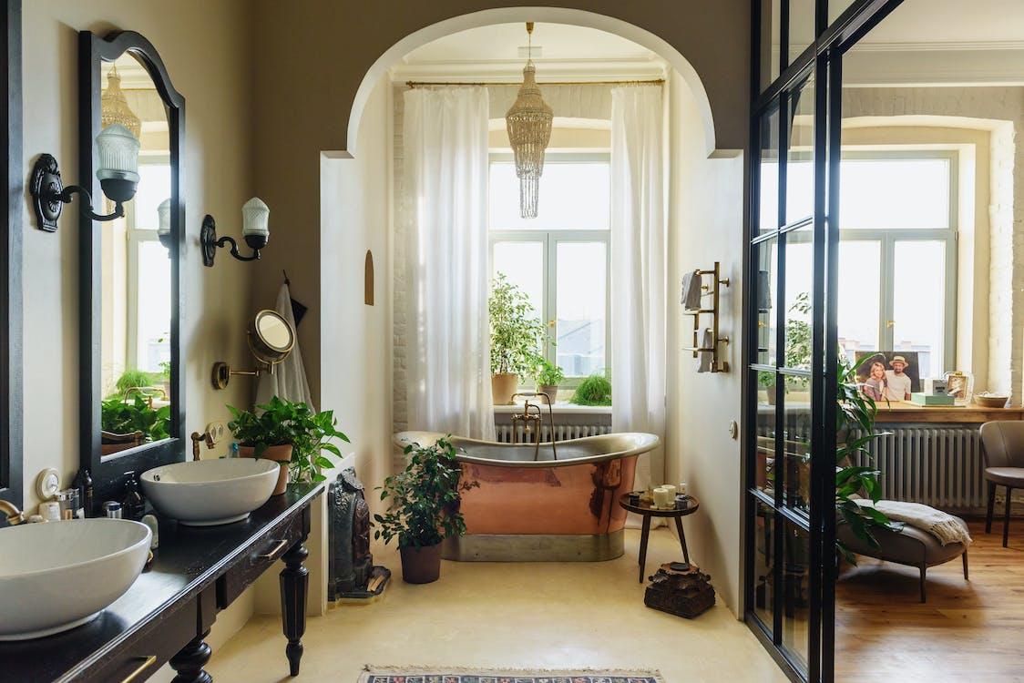 Photo Of A BathroomBathroom