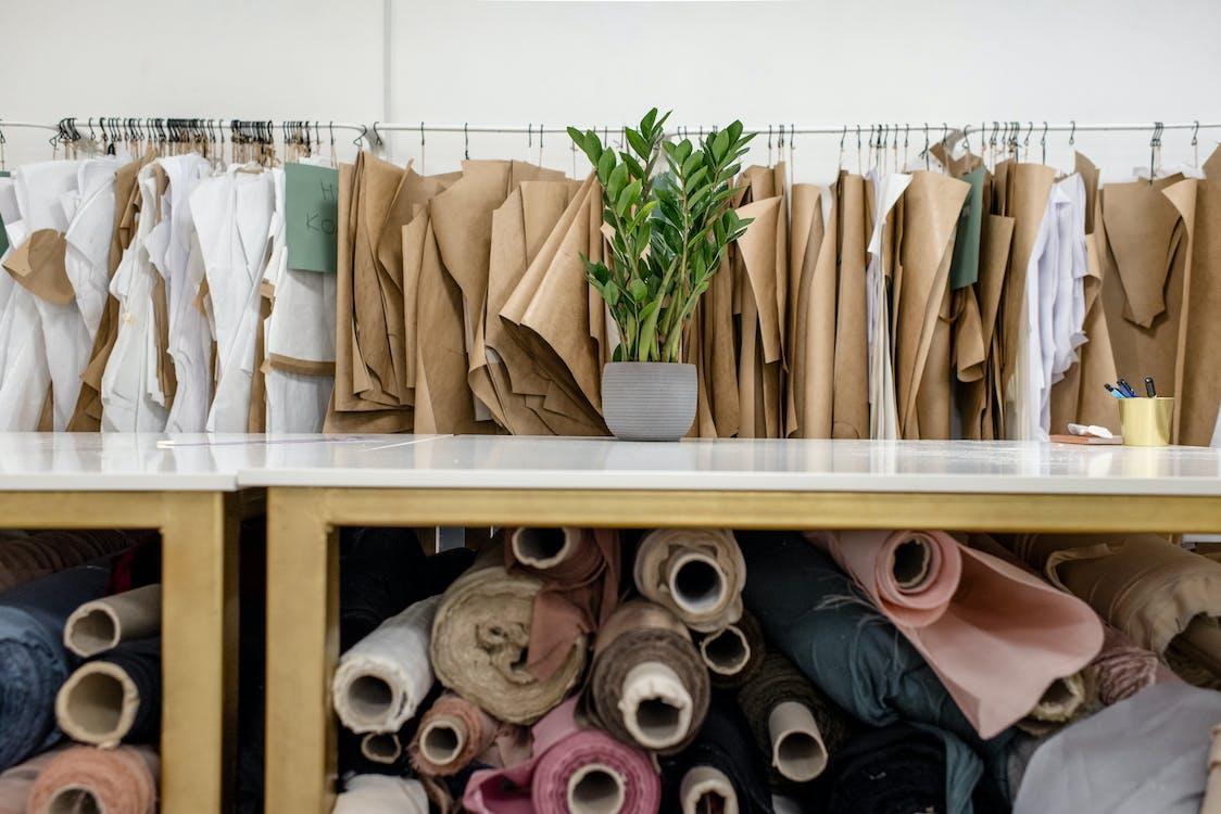 Gratis stockfoto met accessoire, atelier, baan