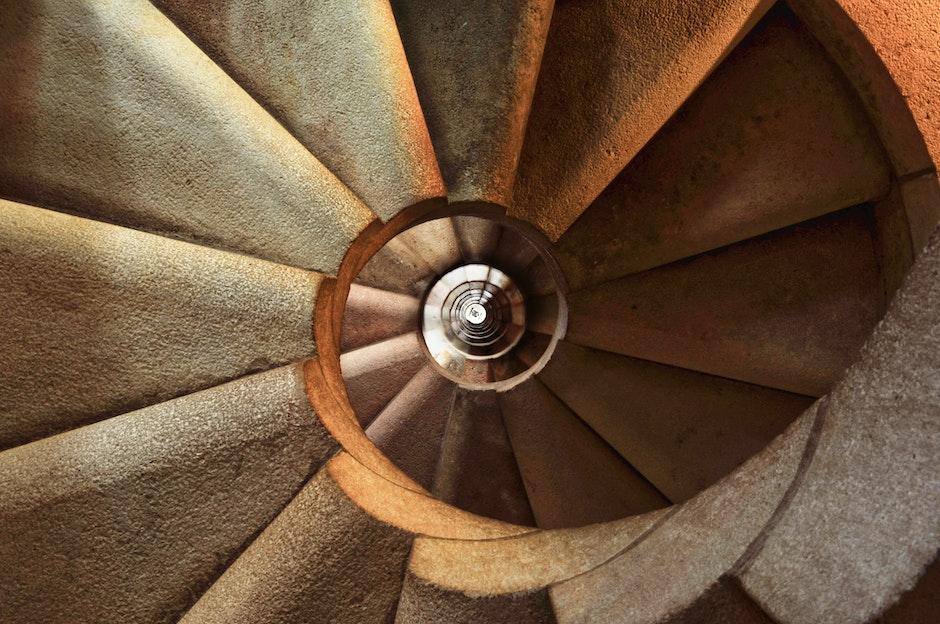 architecture, building, circular