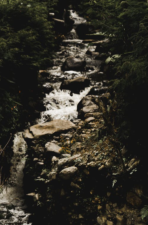 Free stock photo of #outdoorchallenge, brownstones, cold clothing, cold water
