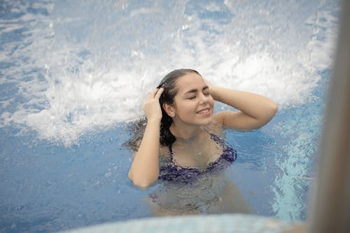 Photos gratuites de amusement, bassin, bikini, billard