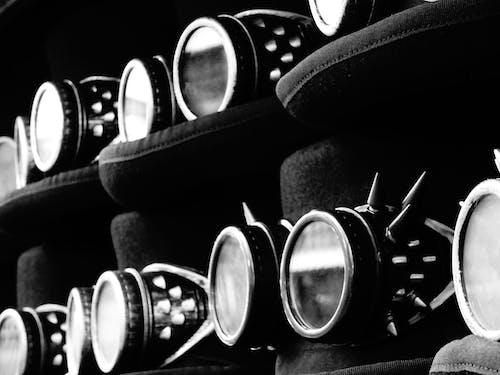 Бесплатное стоковое фото с chrome, дизайн, инструмент, колючки