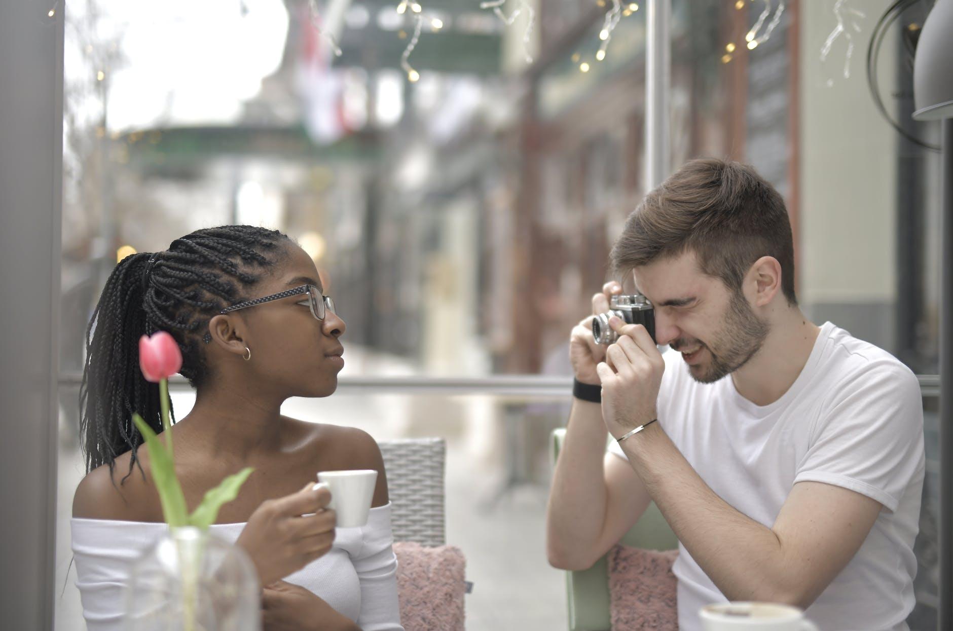 why we suck at flirting