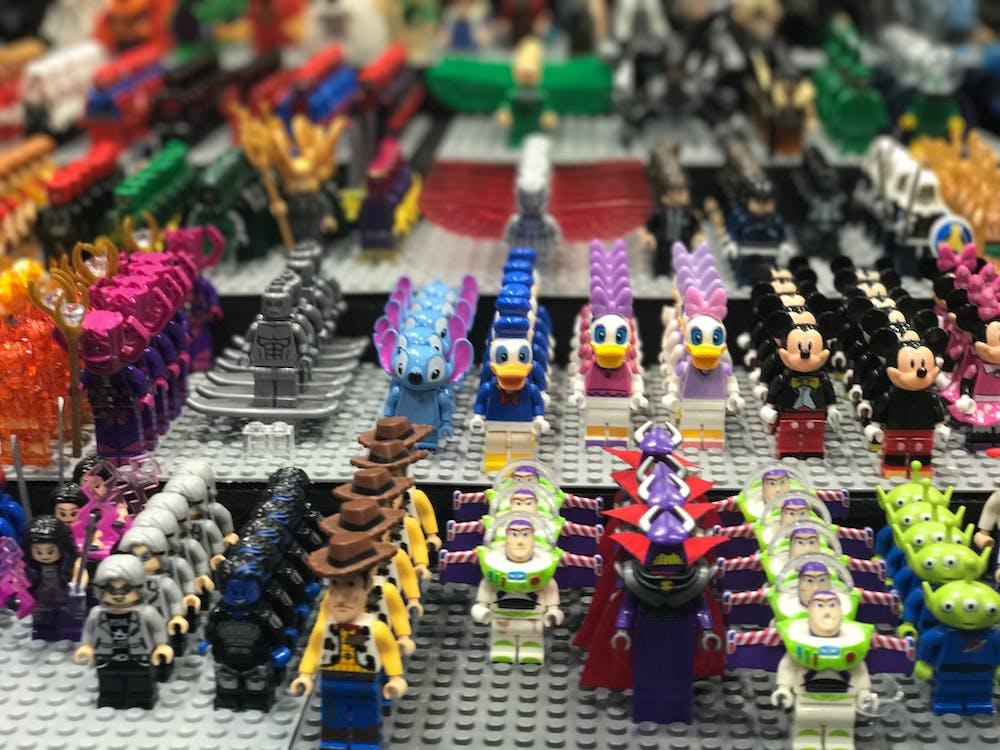lego, toys