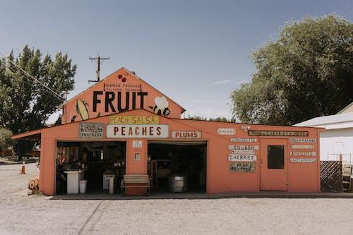 Gratis lagerfoto af butik foran, bygning, Colorado, facade