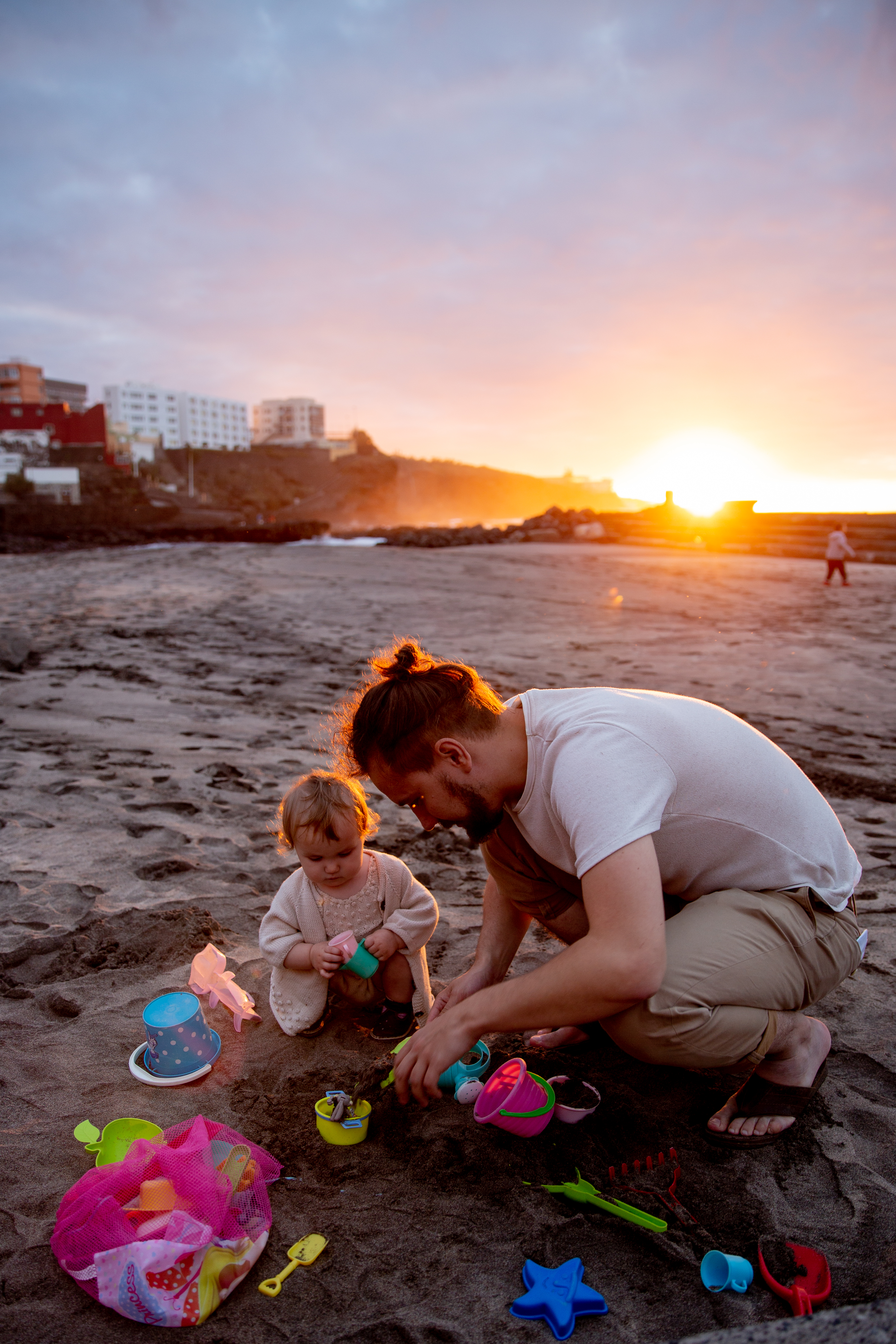 , How To Plan The Best Family Beach Getaway