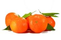 oranges, fruit, tangerines