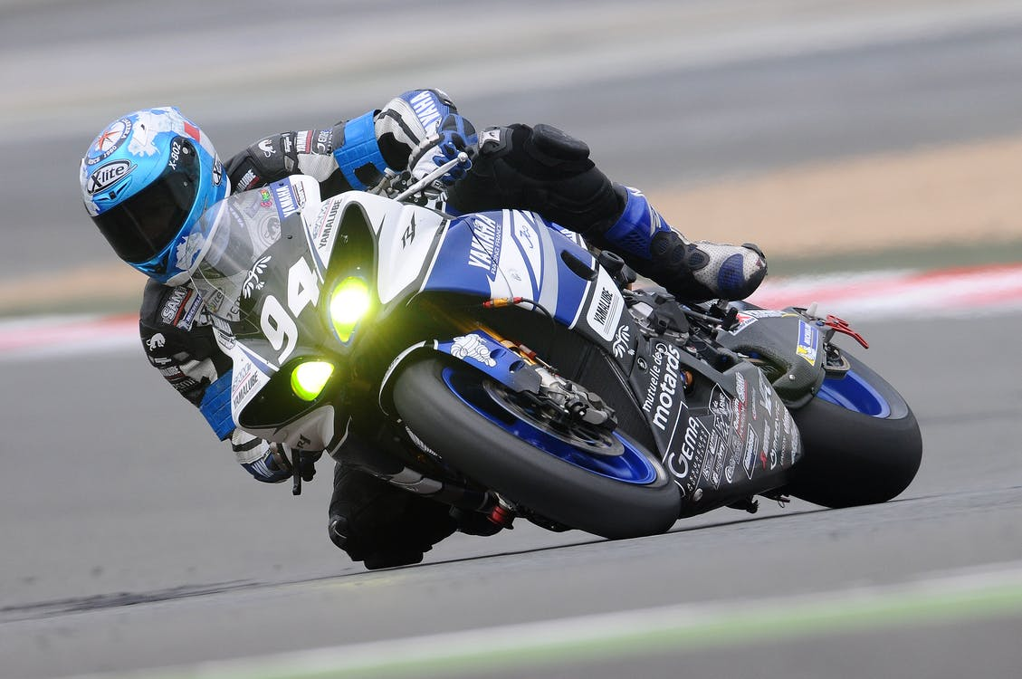 Motorbike Racing – How To Prepare For It?