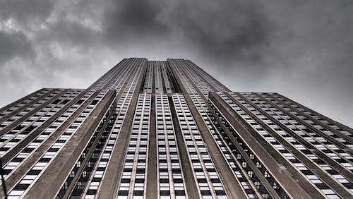 エンパイアステートビル, シティ, ニューヨーク, 建物の無料の写真素材