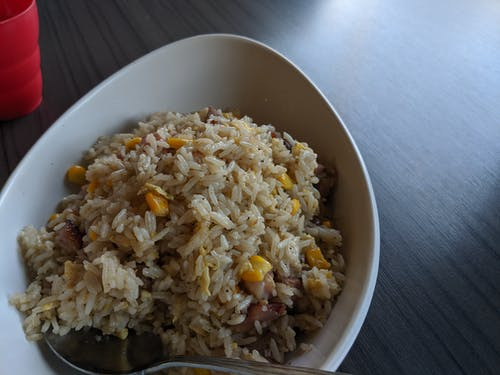 Free stock photo of asian food, rice