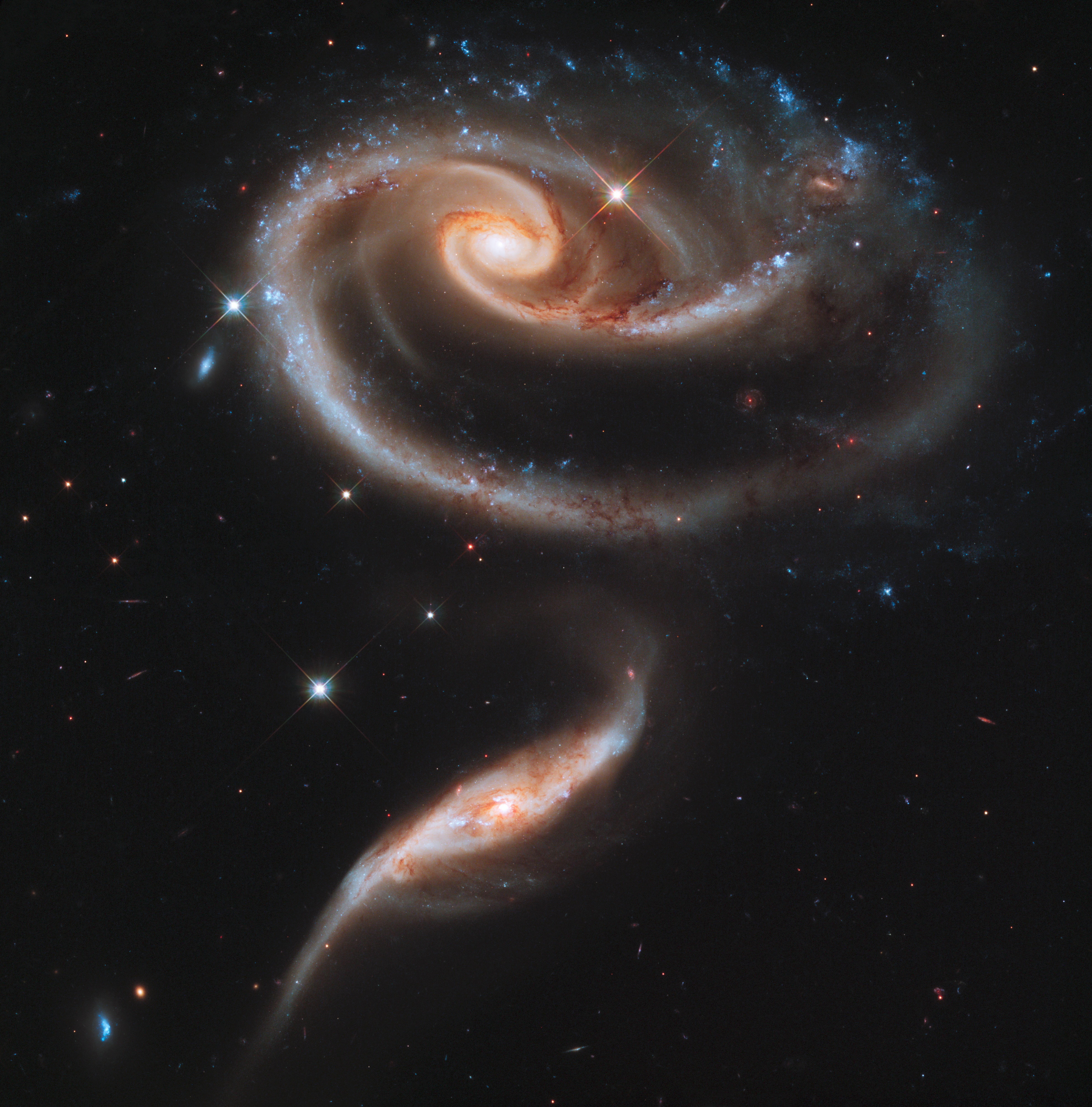 Free stock photo of sky, space, galaxy, stars