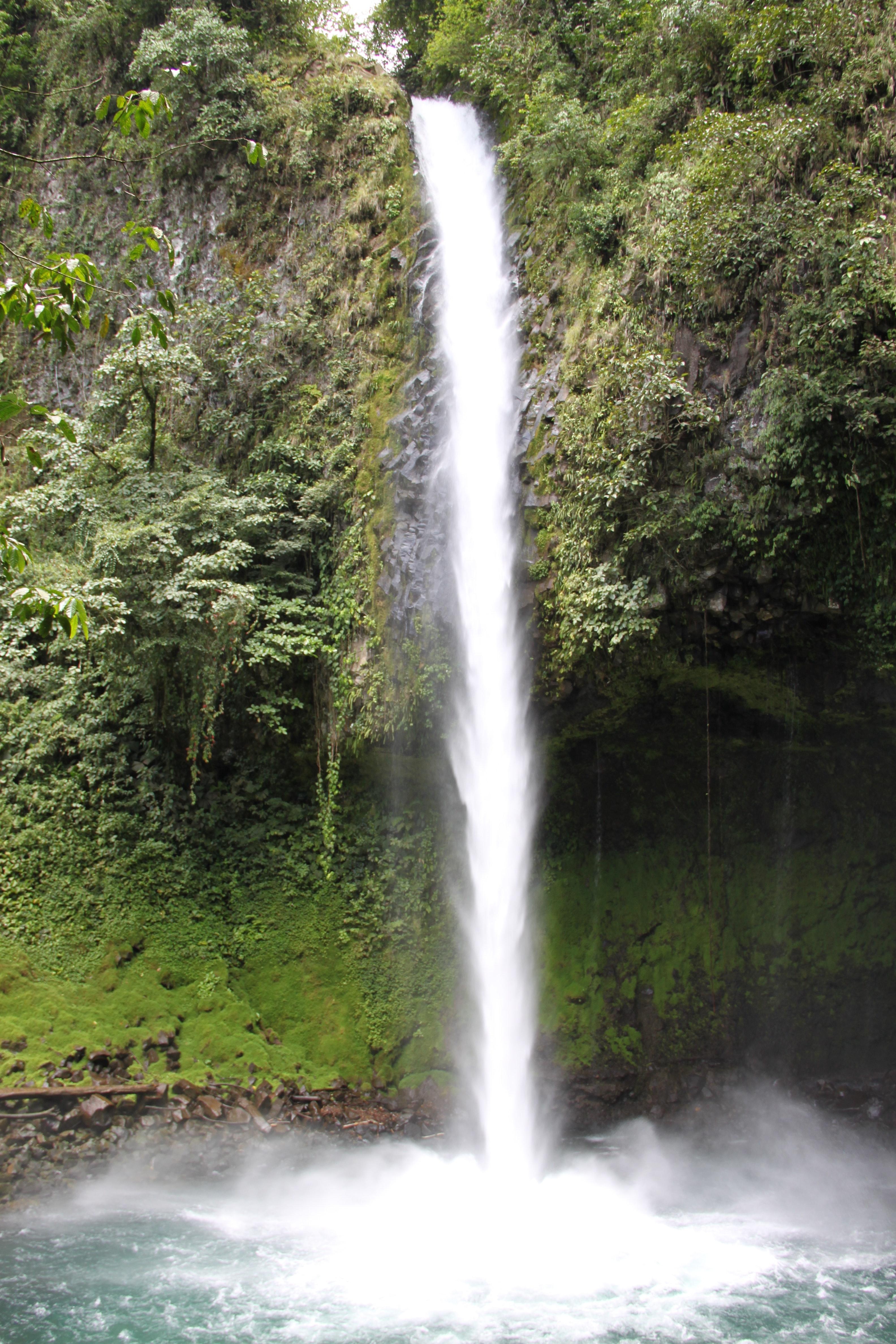 Free Stock Photo Of Costa Rica Waterfall