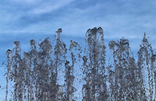 Imagine de stoc gratuită din fântână