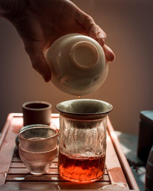 Darmowe zdjęcie z galerii z ciepły, dogadzający, drink, filiżanka