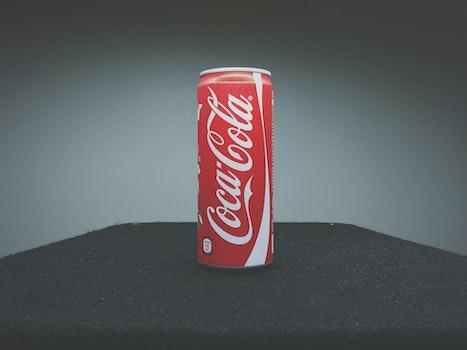 Free stock photo of drink, coke, beverage, coca cola