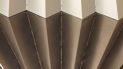 深溝, 現代建築, 金屬結構 的 免費圖庫相片