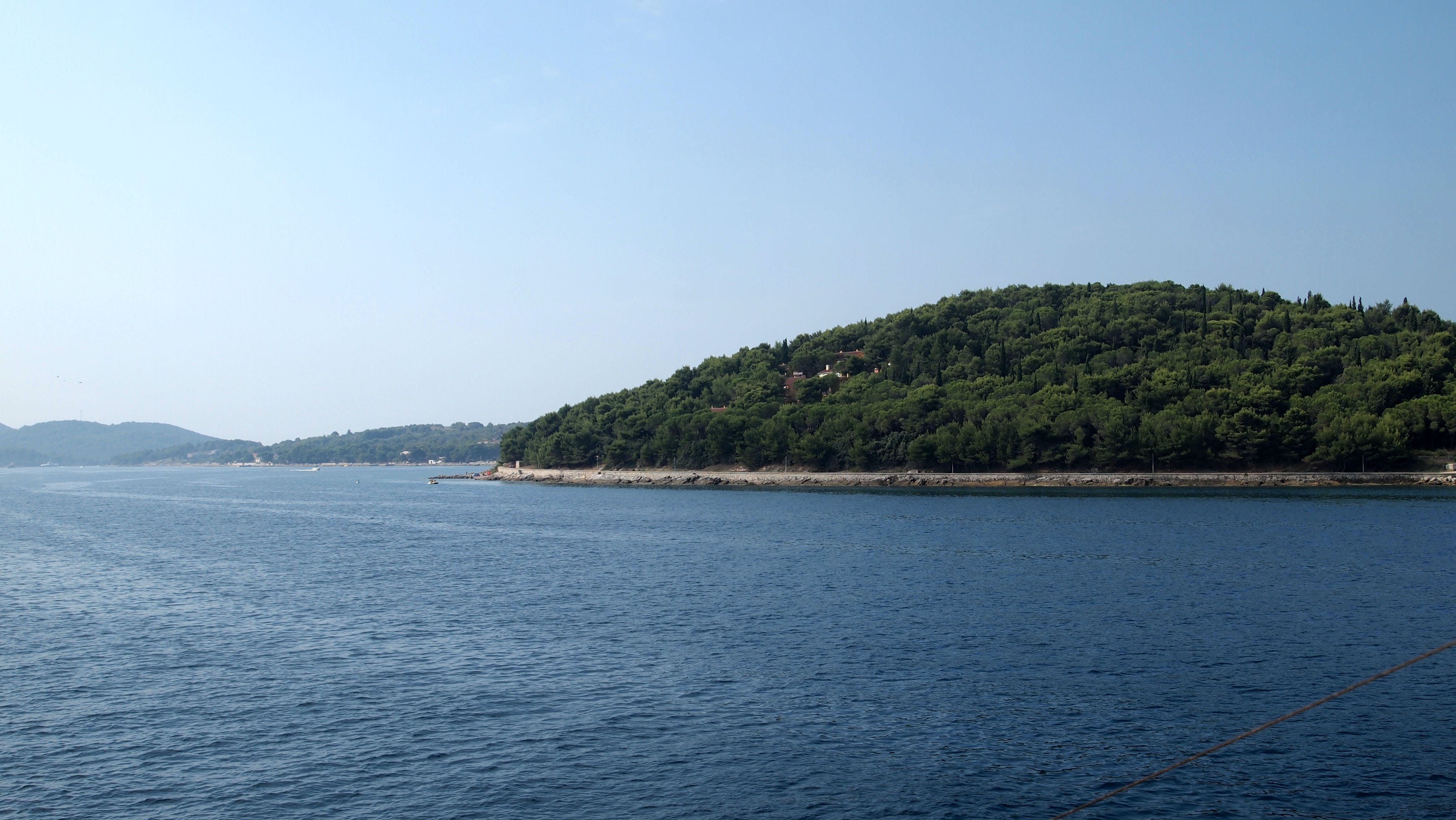 คลังภาพถ่ายฟรี ของ chroatia, kornati, ทะเล, ฤดูร้อน