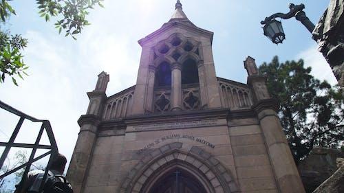 Darmowe zdjęcie z galerii z kościół