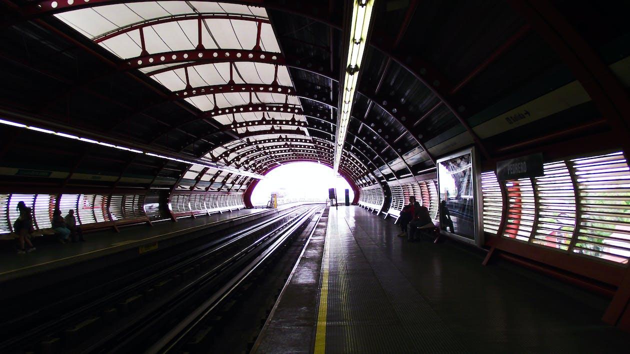 estação, estação de trem, estação ferroviária