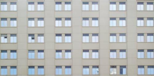 Základová fotografie zdarma na téma architektura, okna