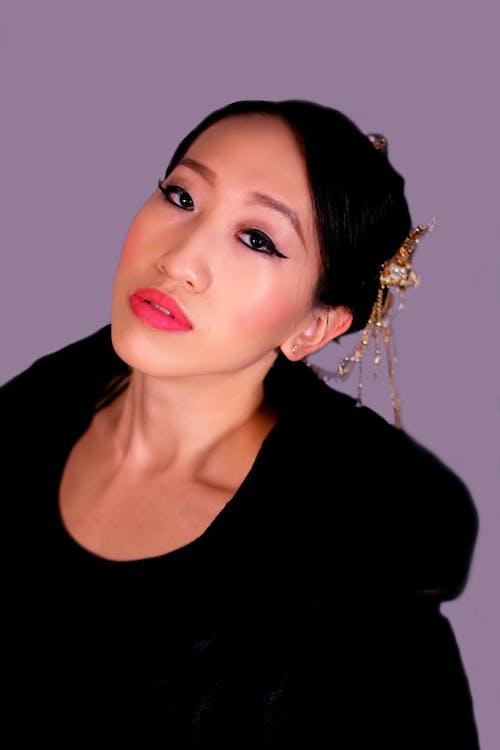 亞洲女人, 亞洲女性, 光鮮亮麗, 女人 的 免費圖庫相片