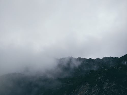 Free stock photo of cold, color image, dark