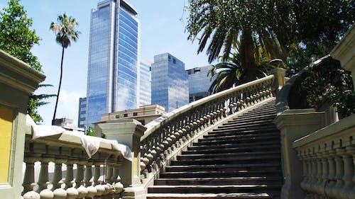 Fotos de stock gratuitas de escalera
