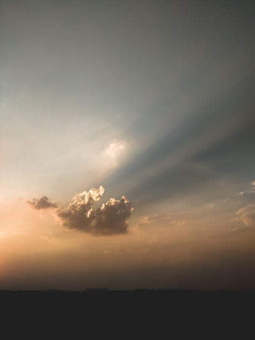 Free stock photo of atmospheric mood, Cloud - Sky, color image