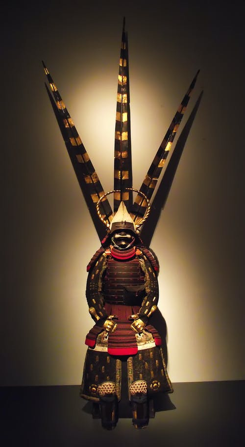 Fotos de stock gratuitas de japon, samurai