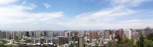 Foto d'estoc gratuïta de ciutat, panorama