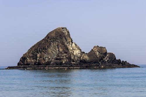 คลังภาพถ่ายฟรี ของ iso ด้อม, isola, roccia