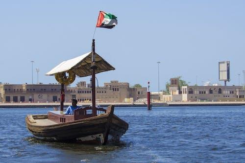 คลังภาพถ่ายฟรี ของ barca, caldo, citta